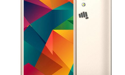 Vodafone partners with Micromax, launches Micromax Bharat 2 Ultra for Rs. 999