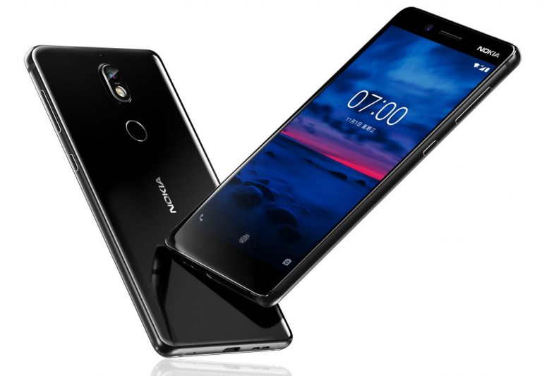 Nokia 7 with 6GB RAM launching in India on 31st October