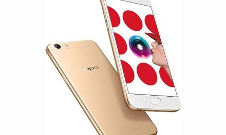 OPPO F3 Lite with 16 MP front camera launched in Vietnam