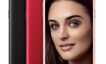 OPPO F5 goes on sale in India, price starts at Rs. 19,990