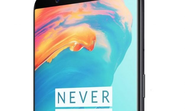 OnePlus 5T with Full Screen launch set for 16 November, to go on sale from 21 November