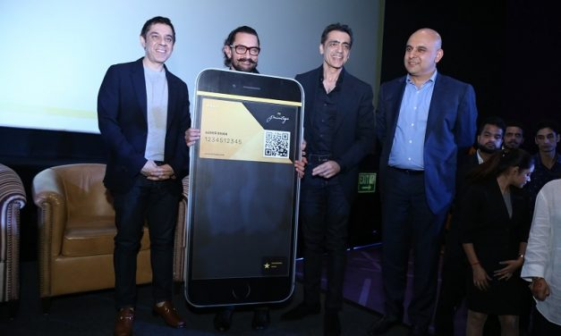 PVR Cinemas launches Fully Digital Loyalty program in India, PVR Privilege Program