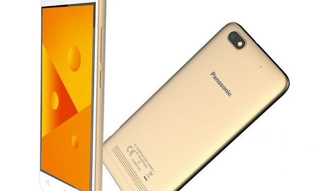 Panasonic P99 with 2GB RAM, 4G VoLTE launched in India priced at Rs. 7,490