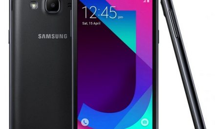 Samsung Galaxy J2 (2017) with Super AMOLED screen launched in India for Rs. 7,390