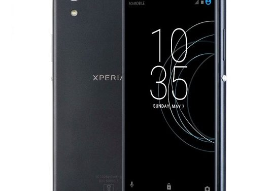 Sony Xperia R1 with 2GB RAM launched in India priced at Rs. 12,990