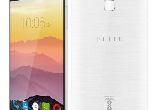 Swipe Elite Pro with 3GB RAM, 4G VoLTE launched in India for Rs. 6,999