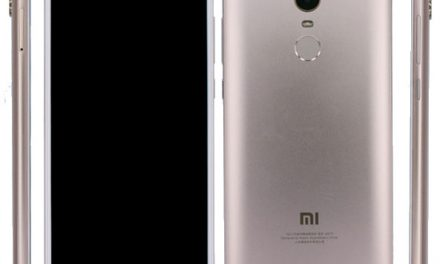 Xiaomi Redmi Note 5 with Full HD+ full screen display gets certified