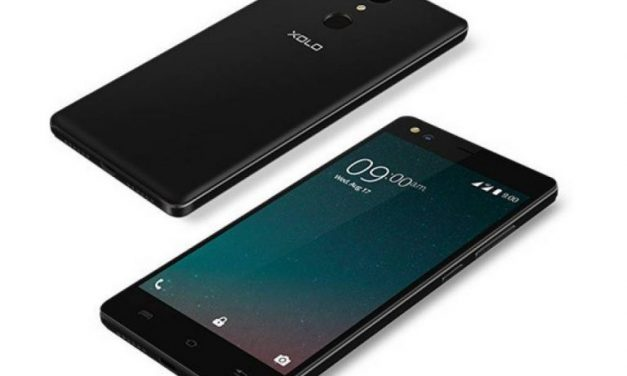 Xolo Era 2V with 2GB RAM, Fingerprint sensor launched in India for Rs. 6,499