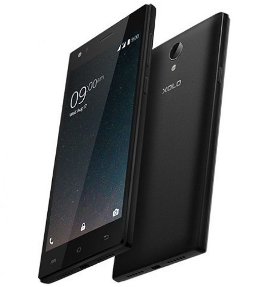Xolo Era 3 with 1GB RAM, 8MP front camera launched in India for Rs. 4,999