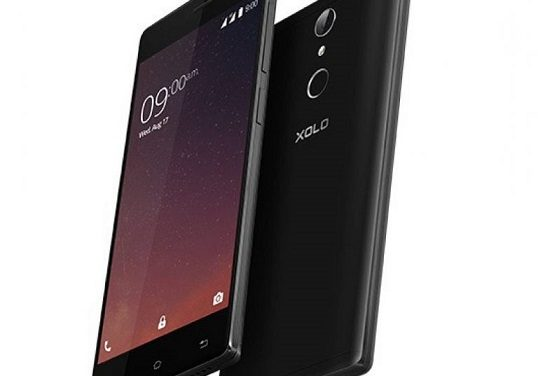 Xolo Era 3X with 3GB RAM launched in India, priced at Rs. 7,499