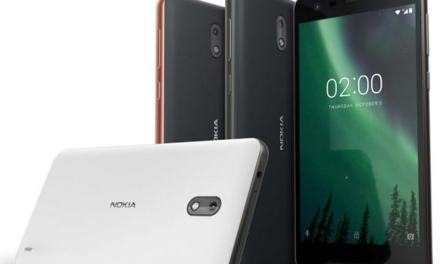Nokia 2 with 5 inch screen, 1GB RAM launched in India, priced at Rs. 6,999