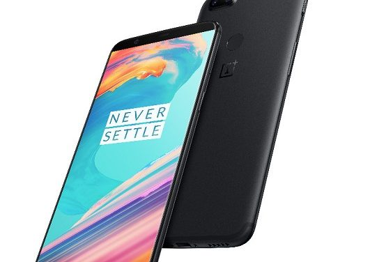 OnePlus 5T goes on open sale in India, price starts at Rs. 32,999