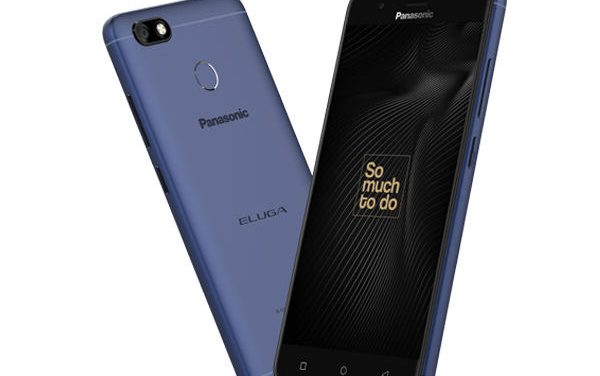 Panasonic Eluga A4 with 3GB RAM launched in India, priced at Rs. 12,490