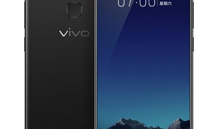 Vivo Y79 with FullView Display, SD 625 SoC launched in China