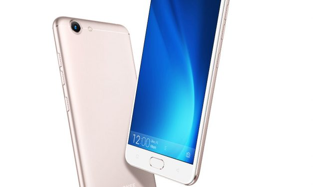 Gionee S10 Lite with 4GB RAM, SD 427 SoC launched, priced at Rs. 15,999