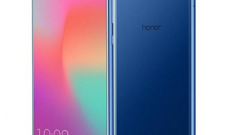 Huawei Honor View 10 with 6GB RAM, FullView screen announced