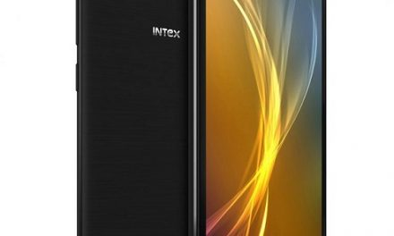 Intex ELYT e6 with 3GB RAM, 4,000mAh battery launched in India for Rs. 6,999