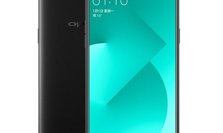OPPO A83 with 4GB RAM, Face Unlock, Full Screen Display announced