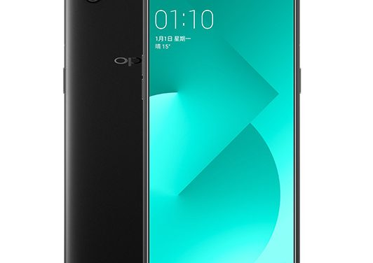 OPPO A83 with Face Unlock launched in India, Priced at Rs. 13,990