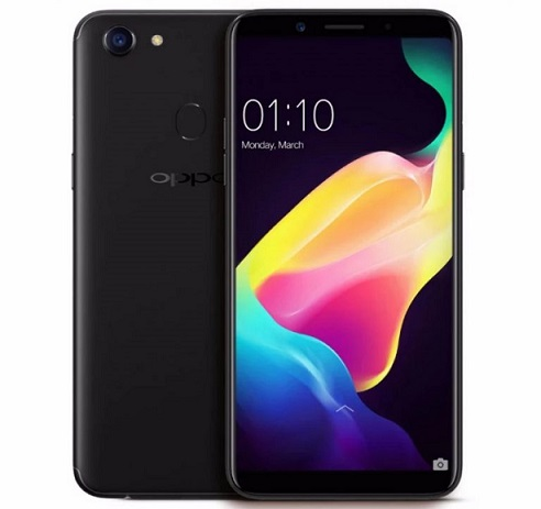 OPPO F5 Youth with 16 MP front camera launched in India, priced at Rs. 16,990
