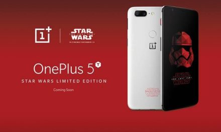 OnePlus 5T Star Wars Edition to be launched in India on 14 December