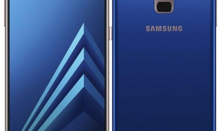 Samsung Galaxy A8 (2018) with 4GB RAM, dual front cameras announced