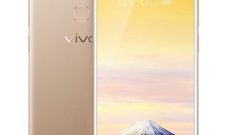 Vivo Y75 with FullView display, 4GB RAM launched in China