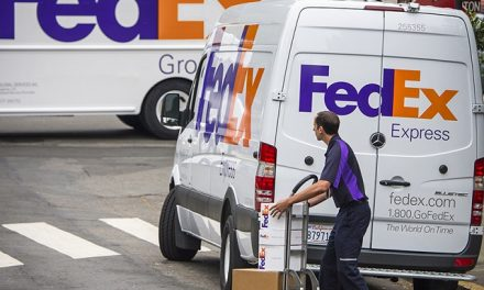 FedEx launches Delivery Manager in India