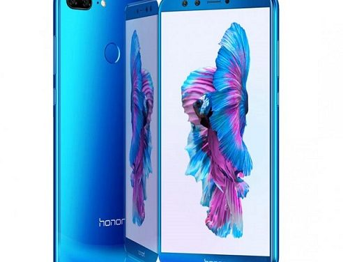 Honor 9 Lite with dual front and rear cameras launching in India on 17th January