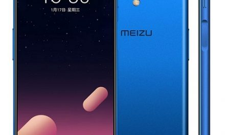 Meizu M6s with Full-Screen display, 3GB RAM launched in China