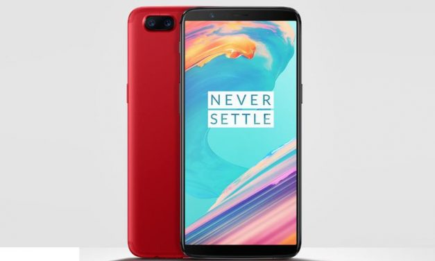 OnePlus 5T Lava Red launched in India, priced at Rs. 37,999, goes on sale on 20