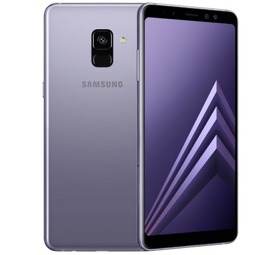 Samsung Galaxy A8+ (2018) launching in India soon exclusively via Amazon