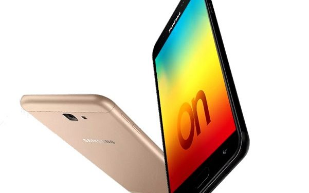 Samsung Galaxy On7 Prime SM-G611 launching in India on 17 January