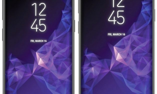 Samsung Galaxy S9 and Galaxy S9+ leaked, launching next month during MWC