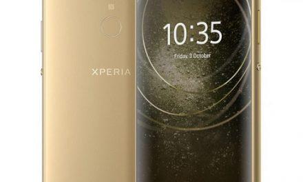 Sony Xperia XA2 Ultra with 4GB RAM, Android 8 Oreo announced