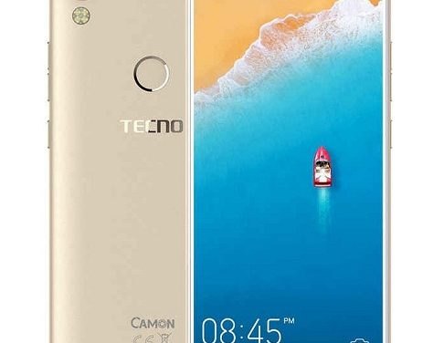 Tecno Camon i with 3GB RAM launched in India, priced at Rs. 8,999