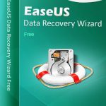 EaseUS Data Recovery Wizard Free 12.8 is here, check new features
