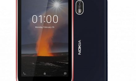 Nokia 1 Android Oreo (Go Edition) launched in India, priced at Rs. 5,499