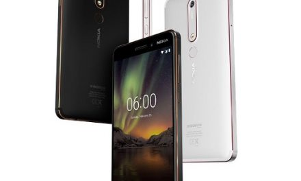 Nokia 6 2018 Android One launched in India, priced at Rs. 16,999