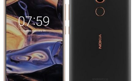 Nokia 7 Plus with 4GB RAM, SD 660 launched, price in India is Rs. 25,999
