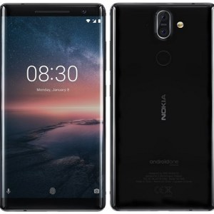 Nokia 8 Sirocco Price in India, Specs, Features