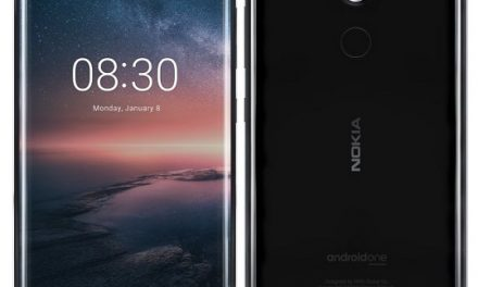 Nokia 8 Sirocco Android One with 6GB RAM, curved edges announced