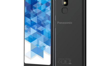 Panasonic P100 with Fingerprint sensor launched in India, price starts at Rs. 5,299