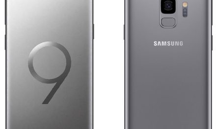 Samsung Galaxy S9 with Snapdragon 845 SoC, 4GB RAM launched