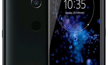 Sony Xperia XZ2 images and specs leaked, to feature 18:9 Full-Screen Display, SD 845 SoC