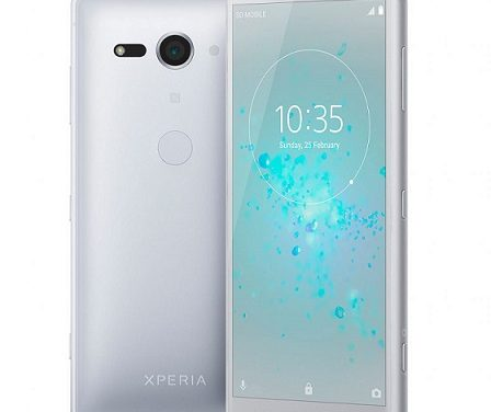 Sony Xperia XZ2 Compact with Snapdragon 845 SoC, 5 inch screen announced
