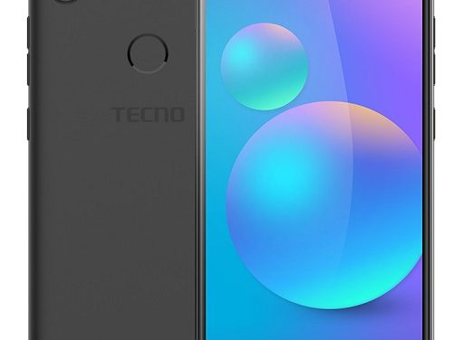 Tecno Camon i Air with 2GB RAM launched in India, priced at Rs. 7,999