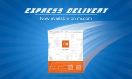 Now get Xiaomi products delivered same day as company launches Express Delivery