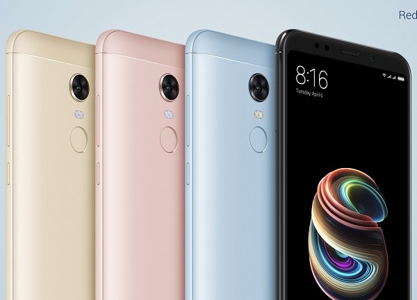 Xiaomi RedMi Note 5 – Price, Specs and Features