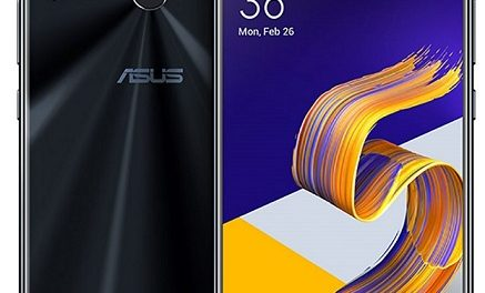 Asus Zenfone 5Z with 8GB RAM launched in India, price starts at Rs. 29,999